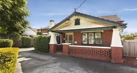 Medical / Consulting commercial property sold at 278 Buckley Street Essendon VIC 3040