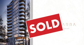 Development / Land commercial property sold at 55 Claremont Street South Yarra VIC 3141