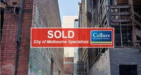 Development / Land commercial property sold at R1 Niagara Lane Melbourne VIC 3000