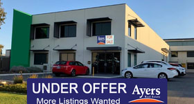 Factory, Warehouse & Industrial commercial property sold at 2/19 Purser Loop Bassendean WA 6054