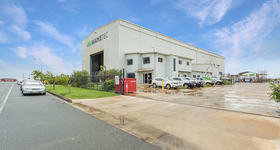 Factory, Warehouse & Industrial commercial property sold at 21 Gateway Drive Paget QLD 4740