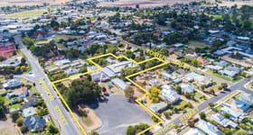 Development / Land commercial property sold at 19 Gordon Street Naracoorte SA 5271