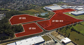 Development / Land commercial property for sale at Lot 1015 Kremzow Road Brendale QLD 4500