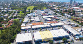 Shop & Retail commercial property sold at Unit 48 3-15 Jackman Street Southport QLD 4215