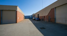 Factory, Warehouse & Industrial commercial property sold at Unit 6, 32 Mooney Street Bayswater WA 6053