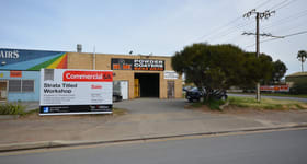 Offices commercial property sold at 51 Wingfield Road Wingfield SA 5013