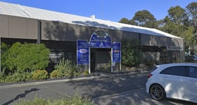 Factory, Warehouse & Industrial commercial property sold at 20 Garden Boulevard Dingley Village VIC 3172