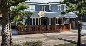 Hotel, Motel, Pub & Leisure commercial property sold at 5 Dutton Street Coolangatta QLD 4225