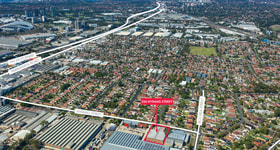 Factory, Warehouse & Industrial commercial property sold at 23a Nyrang Street Lidcombe NSW 2141