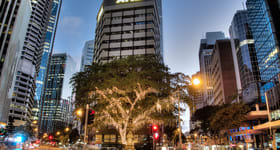 Offices commercial property sold at 110 Eagle Street Brisbane City QLD 4000