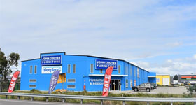 Factory, Warehouse & Industrial commercial property sold at Lot 5, 387 New England Highway Rutherford NSW 2320