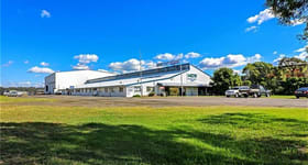 Industrial / Warehouse commercial property sold at 339 New England Highway Rutherford NSW 2320