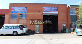 Factory, Warehouse & Industrial commercial property sold at 2 Leedham Place Riverwood NSW 2210