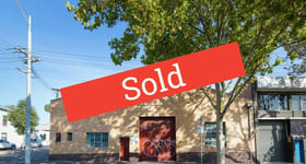 Development / Land commercial property sold at 687-693 Queensberry Street North Melbourne VIC 3051