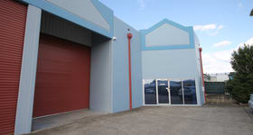 Factory, Warehouse & Industrial commercial property sold at 3/68 Andrew Street Wynnum QLD 4178