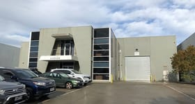 Factory, Warehouse & Industrial commercial property for sale at 14 Westside Drive Laverton North VIC 3026
