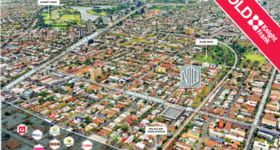 Development / Land commercial property sold at 285 & 287 Inkerman S including 3, 5, 7, & 7A Nelson Street Balaclava VIC 3183