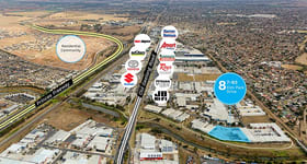 Development / Land commercial property sold at 87-93 Elm Park Drive Hoppers Crossing VIC 3029