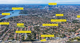Development / Land commercial property sold at 181 Parramatta Road Haberfield NSW 2045