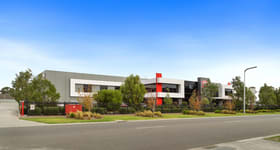 Industrial / Warehouse commercial property sold at 25 Logis Boulevard Dandenong South VIC 3175