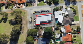 Shop & Retail commercial property sold at 2-8 Harrison Street Willagee WA 6156