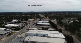 Showrooms / Bulky Goods commercial property for sale at 1712 Albany Highway Kenwick WA 6107