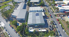 Factory, Warehouse & Industrial commercial property sold at 13 Quindus Street Beenleigh QLD 4207