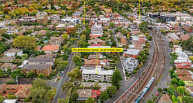 Development / Land commercial property sold at 758-760 Burwood Road Hawthorn East VIC 3123