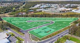 Development / Land commercial property for sale at Lot 18/M1 Business Park - Cobbans Close Beresfield NSW 2322