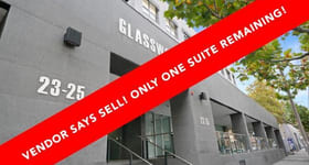 Offices commercial property sold at Suite 201 & 202/23-25 Gipps Street Collingwood VIC 3066