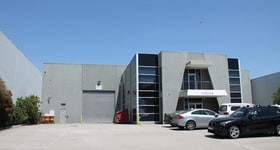 Factory, Warehouse & Industrial commercial property sold at 14 Westside Drive Laverton North VIC 3026