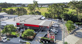 Factory, Warehouse & Industrial commercial property for sale at 24 Monte Street Slacks Creek QLD 4127