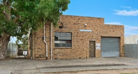 Factory, Warehouse & Industrial commercial property sold at 10 Quinn Street Preston VIC 3072