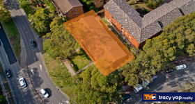 Development / Land commercial property for sale at 155 Herring  Road Macquarie Park NSW 2113