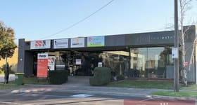 Offices commercial property sold at 3/61 Robinson  St Dandenong VIC 3175