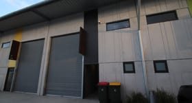 Factory, Warehouse & Industrial commercial property sold at 3/46 Montague Street North Wollongong NSW 2500