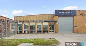 Factory, Warehouse & Industrial commercial property sold at 89 Argus Street Cheltenham VIC 3192
