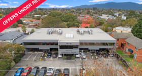 Offices commercial property sold at 16-18 Croydon Road Croydon VIC 3136