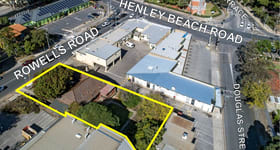 Development / Land commercial property sold at 1 Rowells Road Lockleys SA 5032