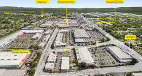 Shop & Retail commercial property sold at 2101/20-24 Commerce Drive Browns Plains QLD 4118