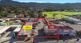 Shop & Retail commercial property sold at 43-45 Princes Highway Fairy Meadow NSW 2519