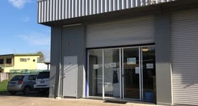 Factory, Warehouse & Industrial commercial property sold at 9/149 - 153 English Street Cairns City QLD 4870