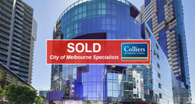 Offices commercial property sold at 18 Aquitania Way Docklands VIC 3008