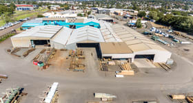 Industrial / Warehouse commercial property for sale at 9-25 Wilkinson Street (31 Jones Street) Harlaxton QLD 4350