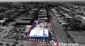Factory, Warehouse & Industrial commercial property for sale at 621 Gympie Road Chermside QLD 4032