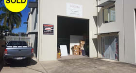 Factory, Warehouse & Industrial commercial property sold at 4/122 Grigor Street Moffat Beach QLD 4551