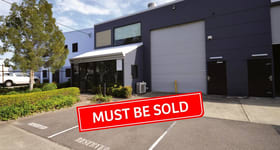 Offices commercial property for sale at Unit 4/28 Portside Crescent Maryville NSW 2293