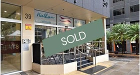 Shop & Retail commercial property sold at Shop 2/39 Grenfell Street Adelaide SA 5000