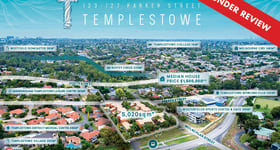 Development / Land commercial property for sale at 123-127 Parker Street Templestowe VIC 3106