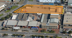 Development / Land commercial property sold at 60-62 Kurnall Road Welshpool WA 6106